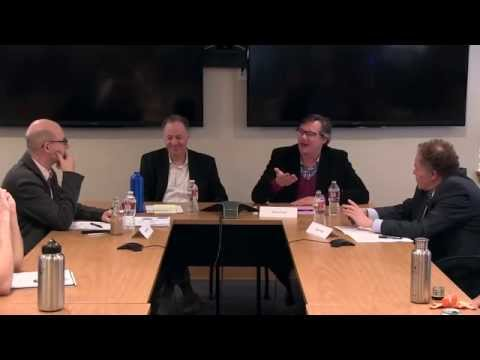Iran Nuclear Deal: Roundtable Discussion