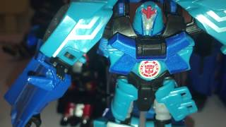 TransFormers - The Best of Optimus Prime