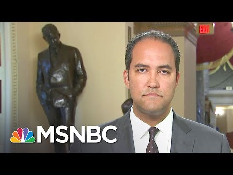 GOP Rep: Donald Trump Jr. Meeting Distraction From Broader Russia Issues | MTP Daily | MSNBC