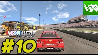 Welcome Onboard Snap Fitness! - NASCAR Heat Evolution Career Mode Ep. 10 thumbnail