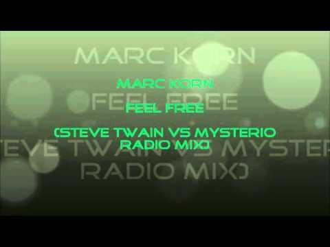 HandsUp  s 39  Marc Korn  Feel Free Steve Twain Vs. Mysterio Radio Mix