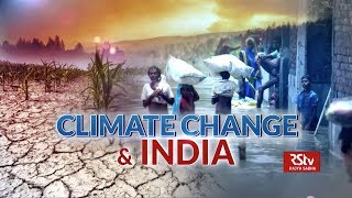 In Depth: Climate Change & India