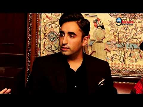 Pakistan People's Party Chairman Bilawal Bhutto's Controversial Statement