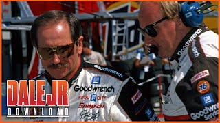 Dale Jr. Download: '98 Daytona 500 Tell-All with Larry McReynolds