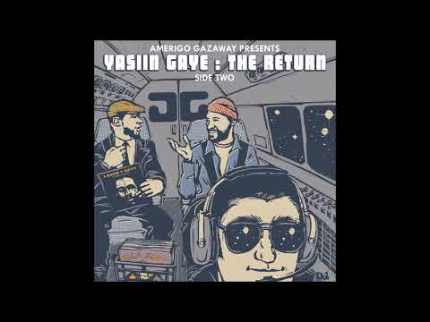Yasiin Gaye (Yasiin Bey + Marvin Gaye) - The Return [Full Album] | Amerigo Gazaway
