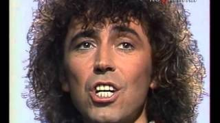 Музыка 80-х Валерий Леонтьев   Затменье сердца