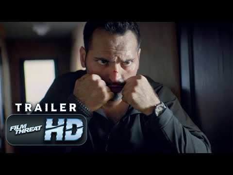 OVERRUN   Official HD Trailer (2021)   ACTION   Film Threat Trailers