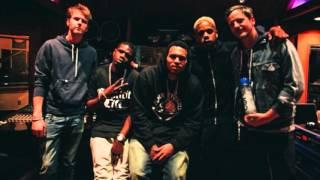 Chris Brown & Rock City - Movie