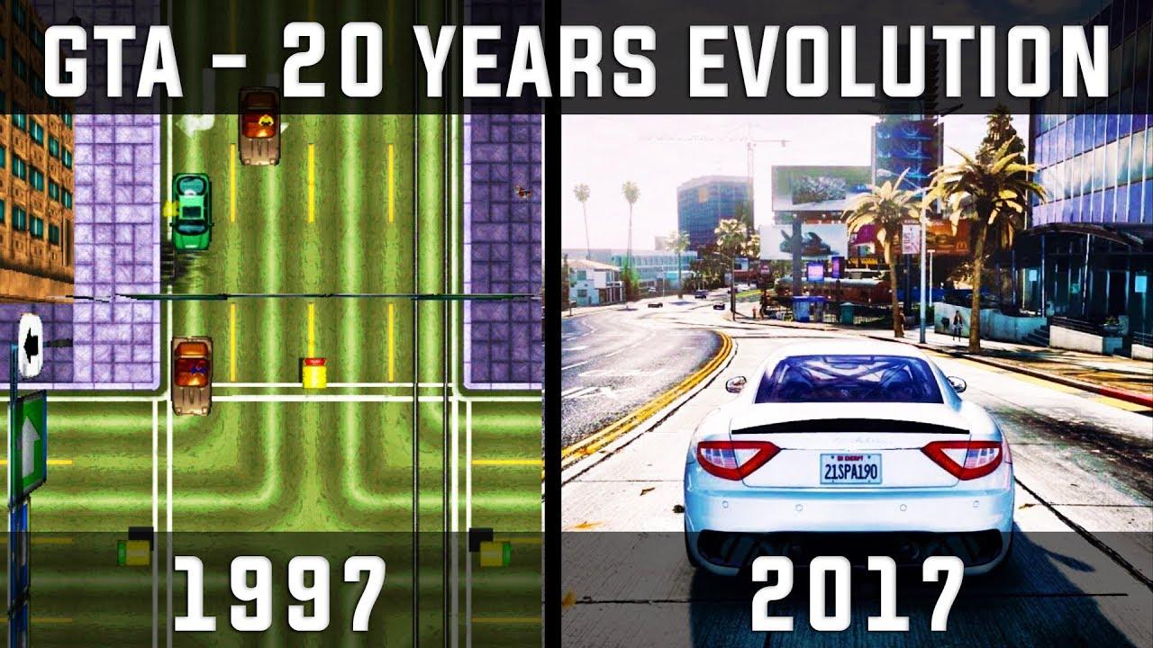Was HeiГџt Grand Theft Auto
