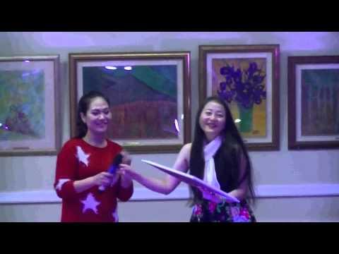 Loving Hut Hoa Đăng - Midnight Party Christmas 2015
