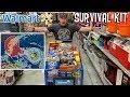 Hurricane Survival Kit for Families   Beginners Guide 101