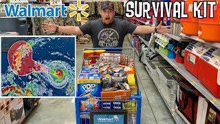 Hurricane Survival Kit for Families | Beginners Guide 101