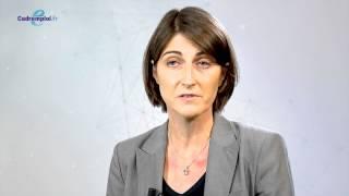 """Isabelle Sachot-Moirez, responsable du recrutement, BNP Paribas : """"les jeunes s'y retrouvent"""""""