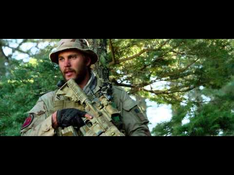 Lone Survivor featurette - Behind the Scenes  Available Now on Blu-Ray, DVD and Digital