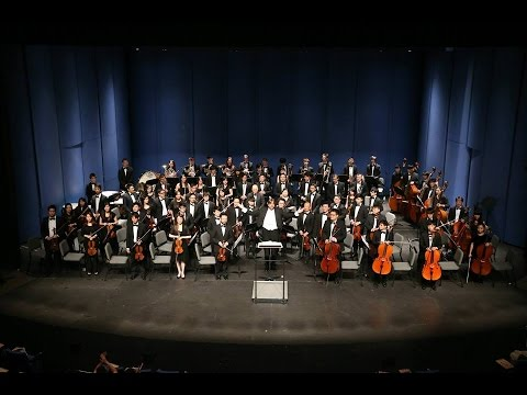 Hong Kong Metropolitan Pop Orchestra : New World Symphony by Dovrak