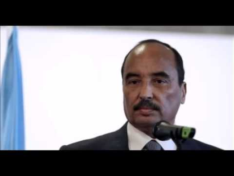 Elections In Mauritania Set To Continue