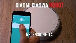 Xiaowa Robot Aspirapolvere Xiaomi  | Recensione Italiana Completa | Unboxing, Test e Funzioni
