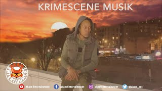 Di Kiddo - Krime City - March 2020
