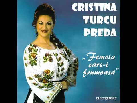 Cristina Turcu-Preda - Fata mamei, dragă floare