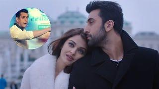 Will Aishwarya n Ranbir promote Ae Dil Hai Mushkil on Salman Khan's Bigg Boss 10 ?