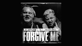 FJ OUTLAW- Forgive Me ft. Jelly Roll (Official Music Video)