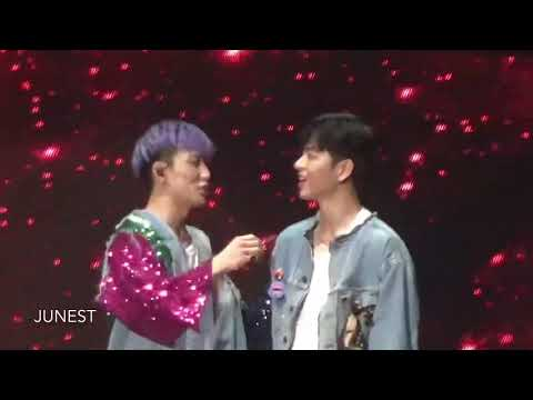 『Best Friend』June And Bobby 2018.8.18 Concert In Seoul