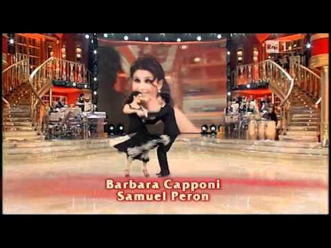 Download Ballo Barbara Capponi e Samuel Peron