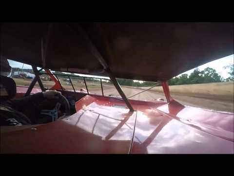 Ponderosa Speedway Qualifying