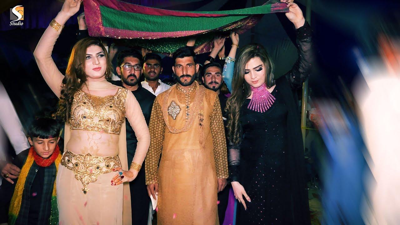 Download Pari Paro ,Malika Prem , Maha G , Urwa Khan : Rasm-E- Mehndi Mansehra 2019