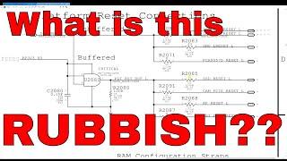Macbook Engineering: Thunderbolt failure disables internal SSD!