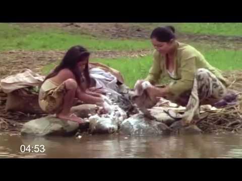 Film: GADIS, 1980 (klip)  