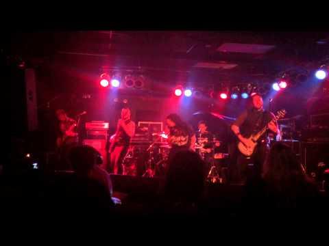 "Palaceburn - ""Your Secret"" LIVE 2015"