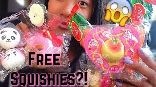 *CLOSED* SQUISHY GIVEAWAY!! 30,000+?!