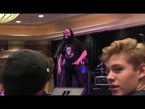 John Petrucci's Guitar Universe 2.0  The Grand