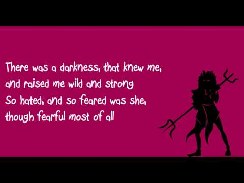 Save You - A Feferi Peixes Fansong By PhemieC Lyrics