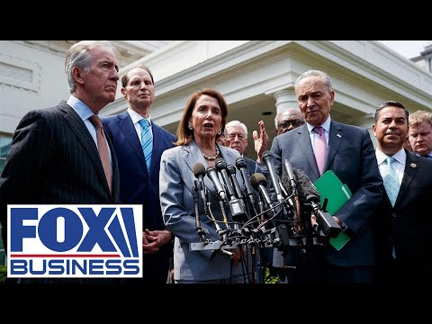 Pelosi, Dems deliver remarks on the SCOTUS DACA case