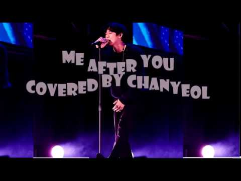 [Lyric- Rom-IndoSub] Me After You ~ Paul Kim - Chanyeol Instagram Live Cover
