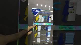 Haier BMR Ref 320ltr reviews - 3404BS