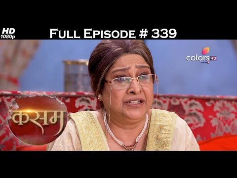 Kasam - 3rd July 2017 - कसम - Full Episode (HD)