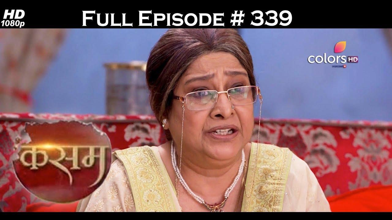 Kasam - 3rd July 2017 - कसम - Full Episode (HD)