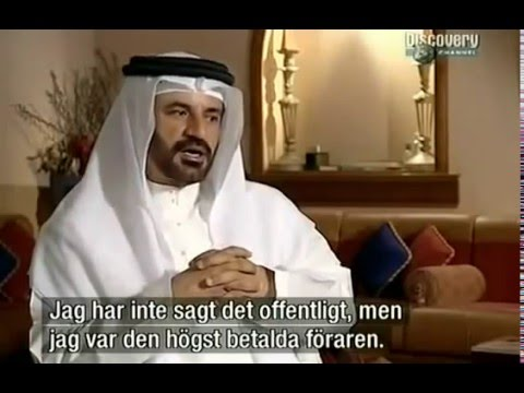 The Billionaire Club of Dubai - Documentary