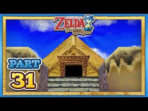 The Legend of Zelda: Phantom Hourglass - Part 31 - Isle of Ruins