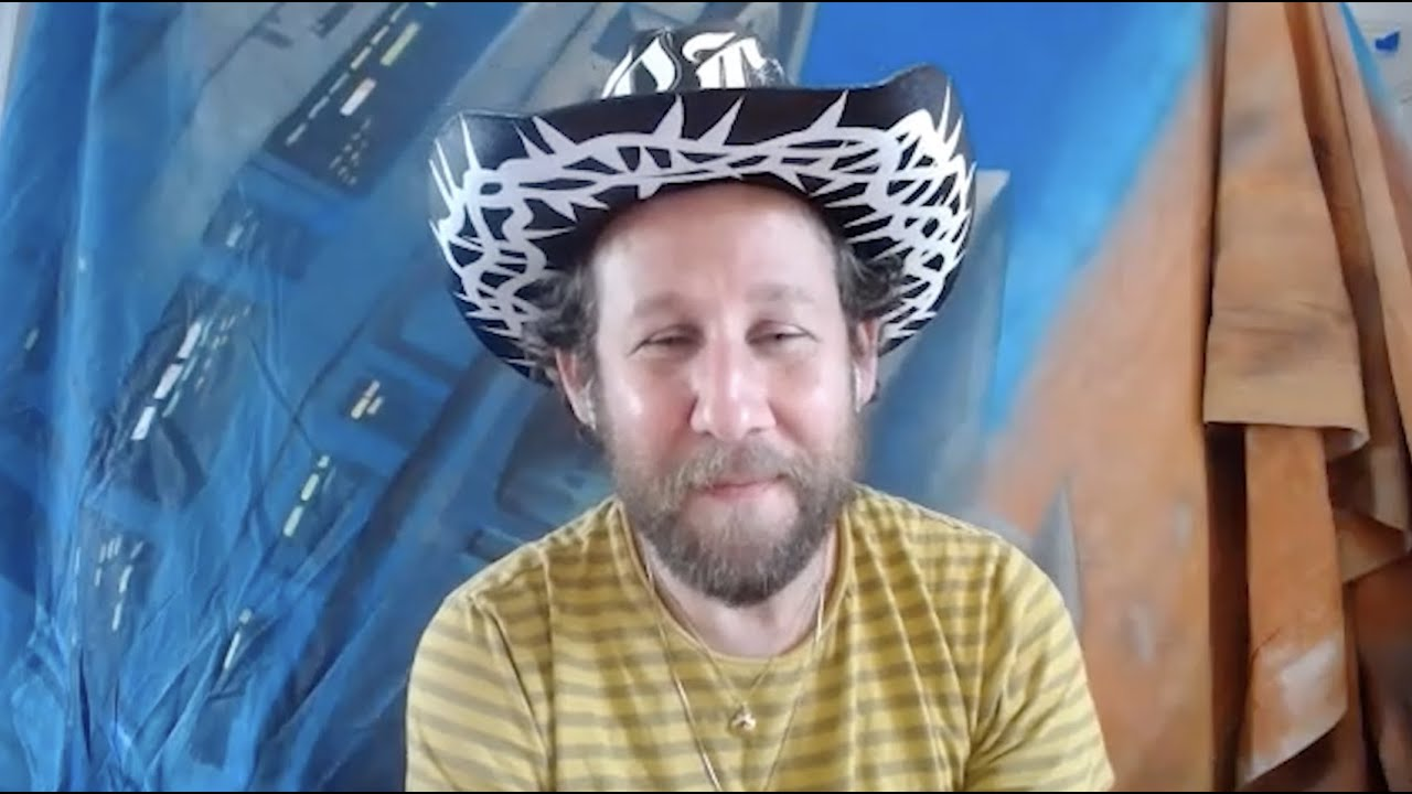 ALL THINGS 'FUN' AND 'BULLSHIT' WITH BEN LEE