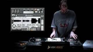 DJ Troubl routine master