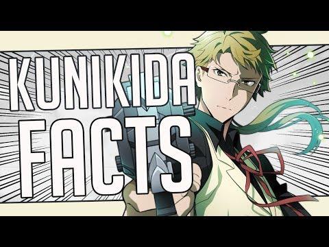 5 Facts About Doppo Kunikida - Bungo Stray Dogs/Bungou Stray