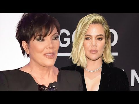 Kris Jenner Flies to Be With 'Devastated' Khloe Kardashian Amid Reports Tristan Thompson Cheated