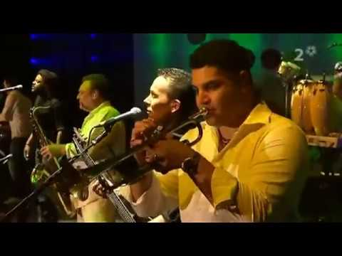 UB40 - HERE I´AM BABY ( LIVE EARTH 2007)