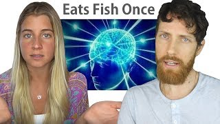 Raw Alignment: I'm Not Vegan & Fish is a Cure-All