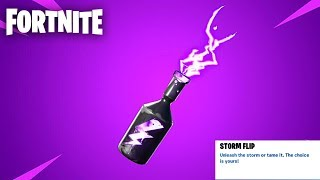 "Fortnite:Battle Royale ""STORM FLIP"" Update Gameplay WITH GIVEAWAYS - (Fortnite Update)"