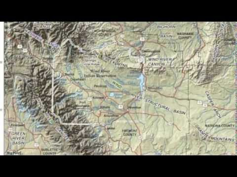 Wind River Irrigation Project